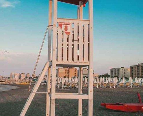 Vacanze al Mare a Misano