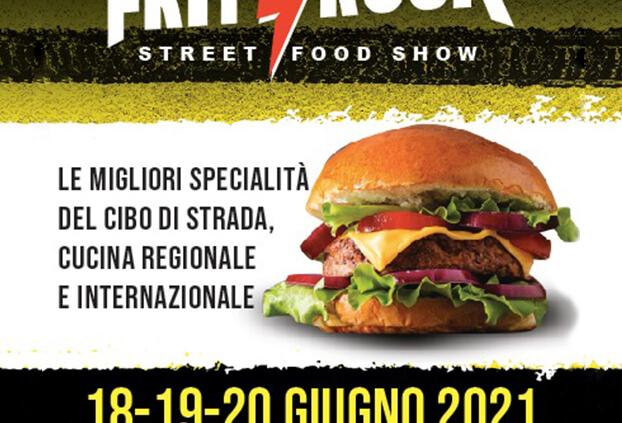Frit Rock a Misano Adriatico