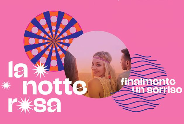 Notte Rosa 2021 Misano Adriatico
