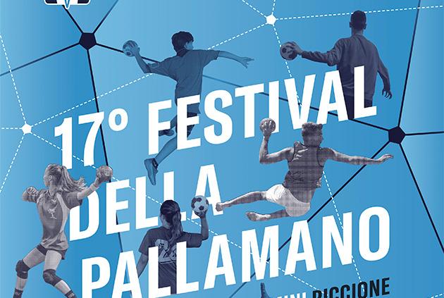 17° Festival della Pallamano a Misano Adriatico